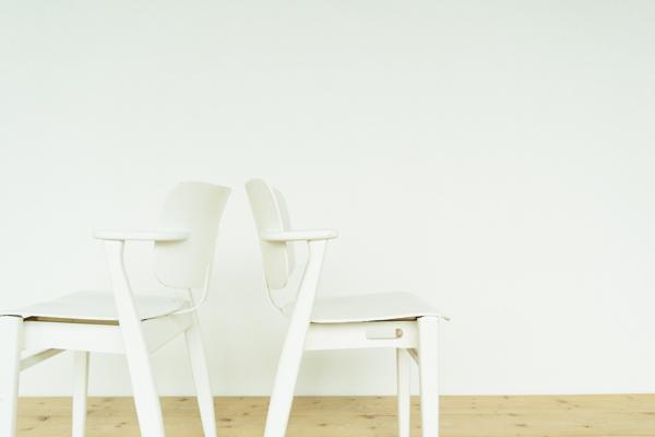 北欧家具 イルマリ・タピオヴァーラ ドムス チェア