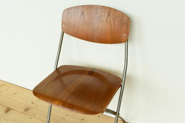 北欧家具 デンマーク スクールチェア