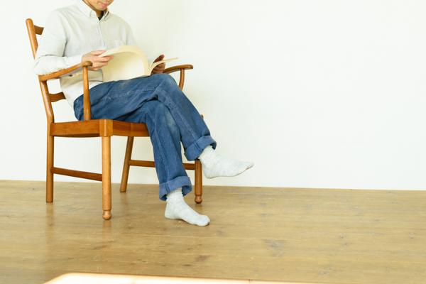北欧家具 オーレ・ヴァンシャー アームチェア