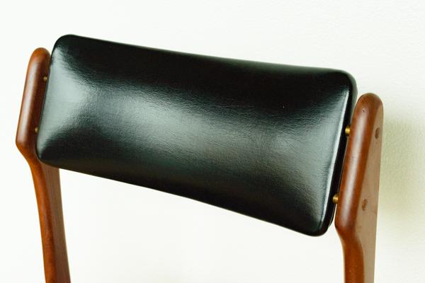 北欧家具 デンマーク エリック・バック/erik buch チェア model49