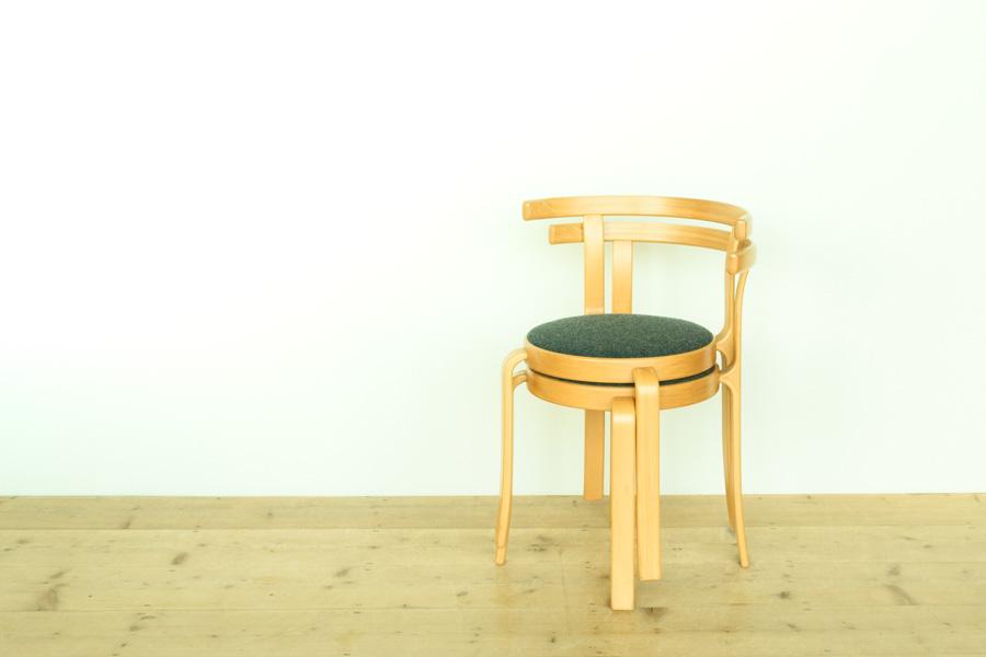 北欧家具 デンマーク Magnus Olesen社製 ダイニングチェア