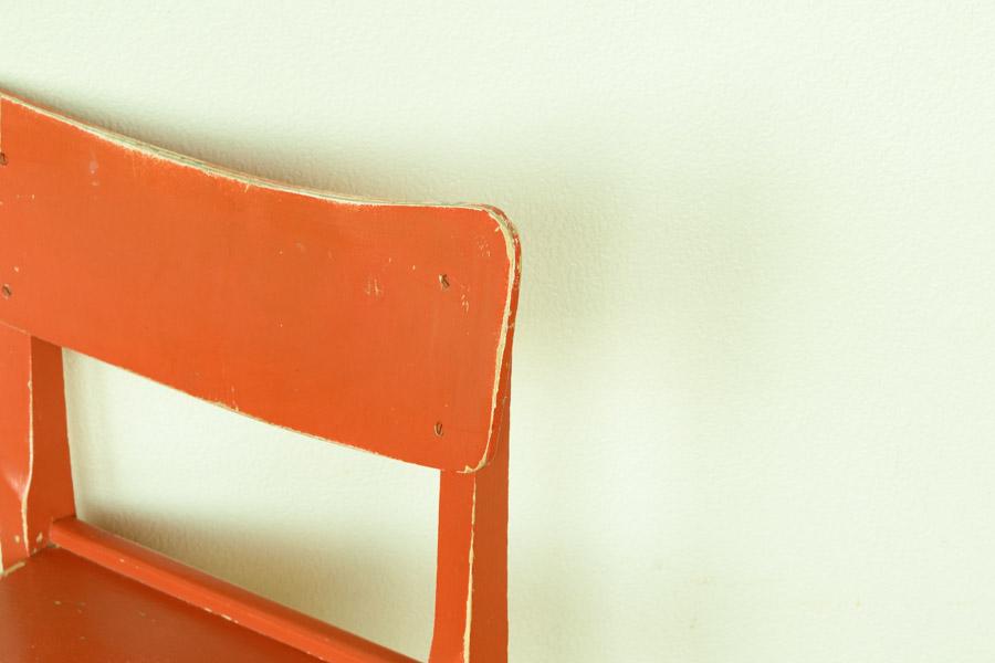北欧家具 フィンランド スクールチェア