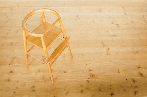 北欧家具 デンマーク ベビーチェア
