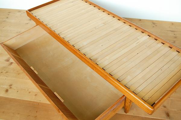 北欧家具 ベッド