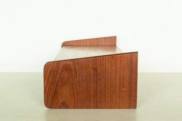 北欧家具 デンマーク ウォール ボックス ラック