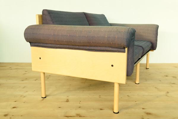 北欧家具 フィンランド製 ウリヨ・クッカプーロ アテリエ ソファ