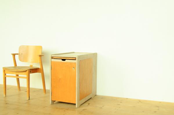北欧家具 イルマリ・タピオヴァーラ ドムス キャビネット