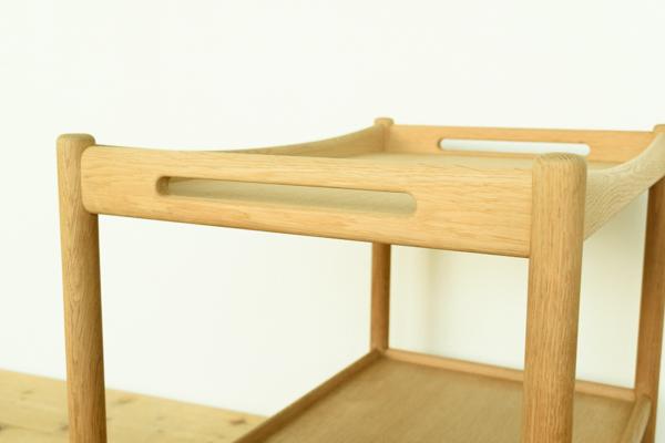 北欧家具 ハンス・J・ウェグナー ワゴン