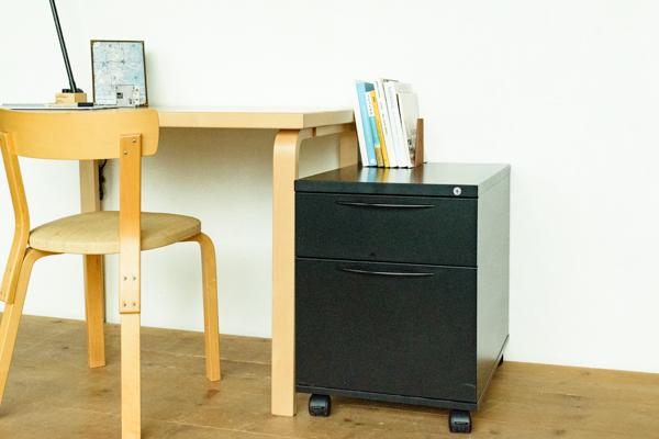 北欧家具 ウリヨ・クッカプーロ ヤルコ・レイマン デスクボックス