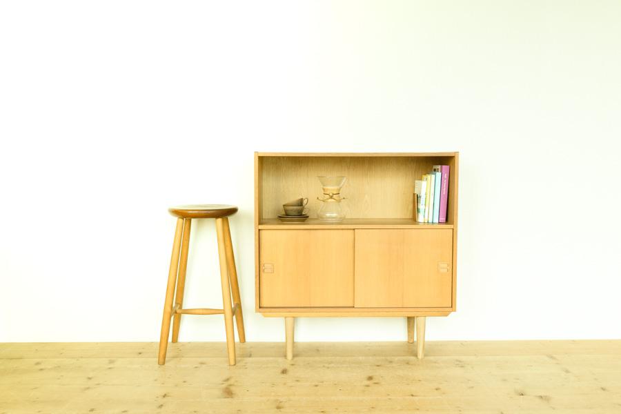 北欧家具 デンマーク シェルフ