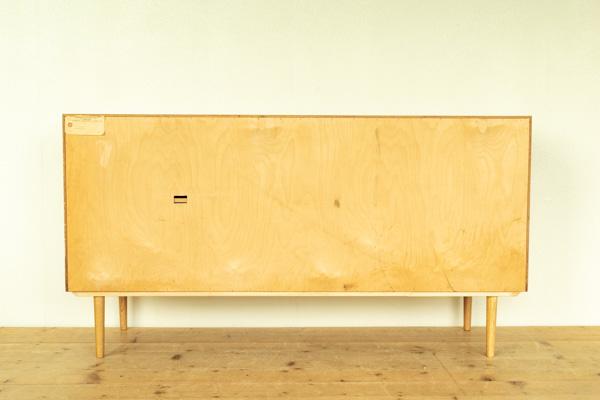 北欧家具 デンマーク サイドボード オーク