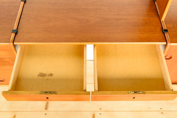 北欧家具 スウェーデン キャビネット サイドボード