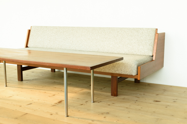 北欧家具 ハンス・J・ウェグナー ソファテーブル