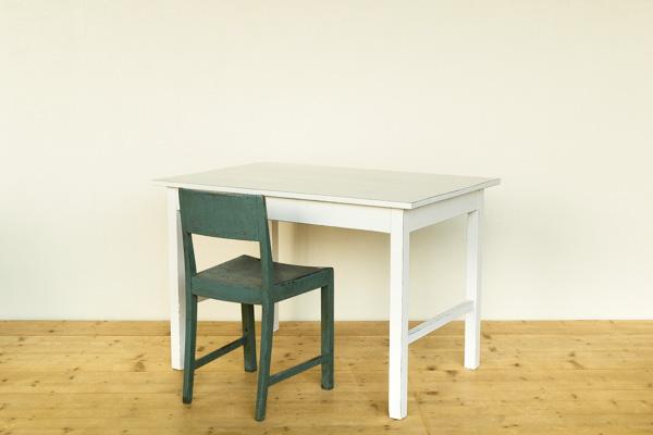 北欧雑貨 デンマーク ビンテージ テーブル