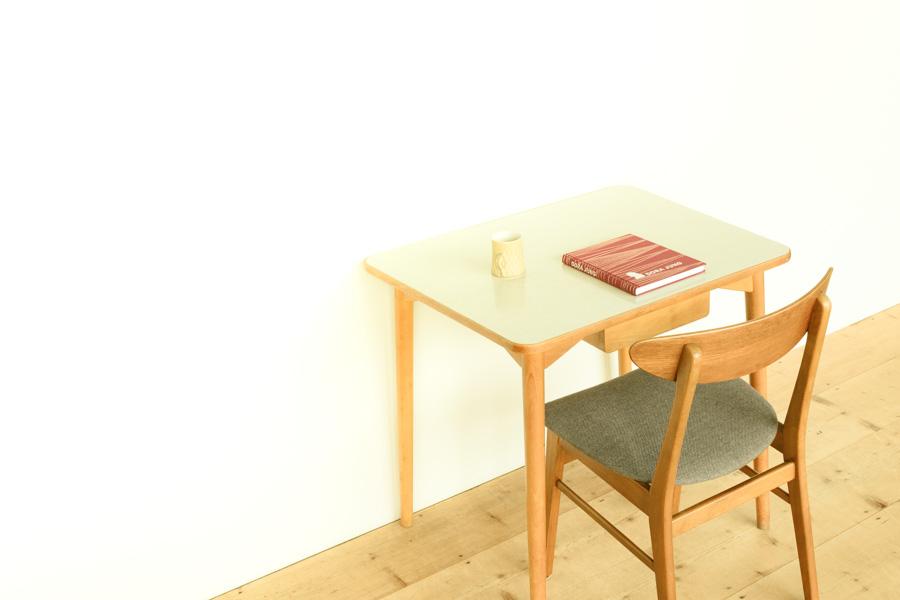 北欧家具 デンマーク デスク