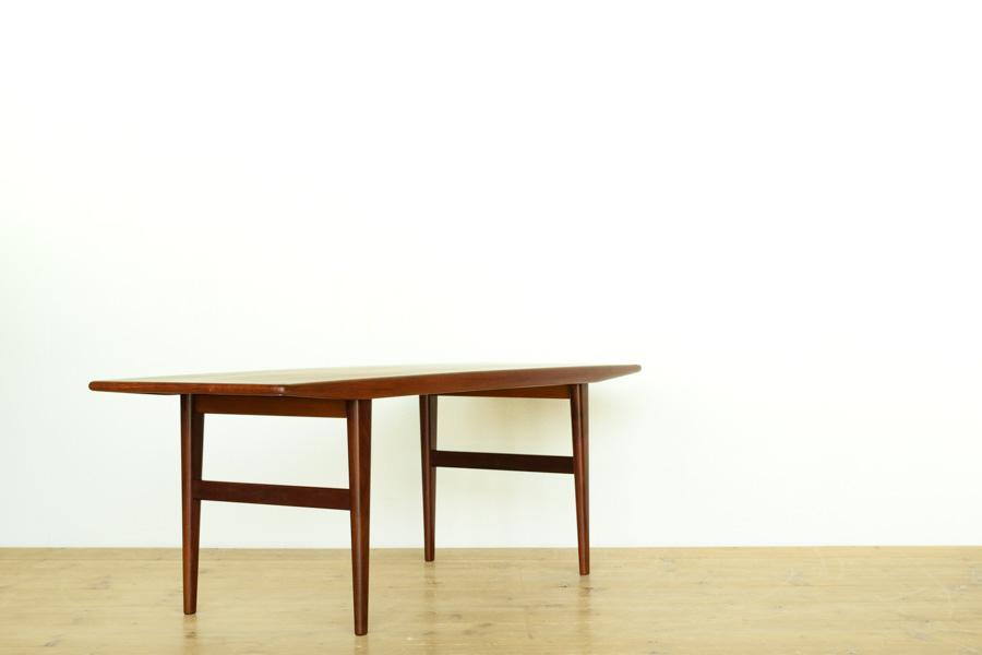 北欧家具 Johannes Andersen/ヨハネス・アンダーセン ソファテーブル