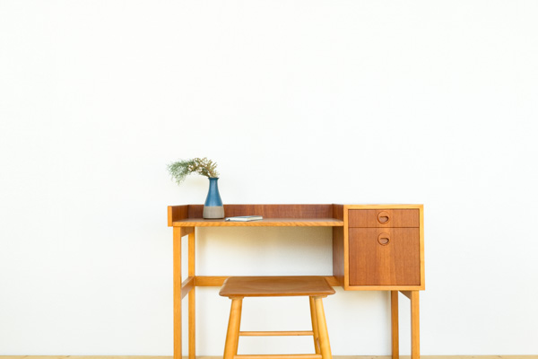 北欧家具 デンマーク コンソール テーブル