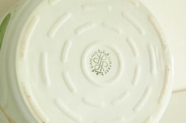 北欧食器 デンマーク リュンビュー ピクニック 耐熱皿