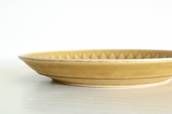 北欧食器 デンマーク NISSEN Jens.H.Quistgaard Relief プレート