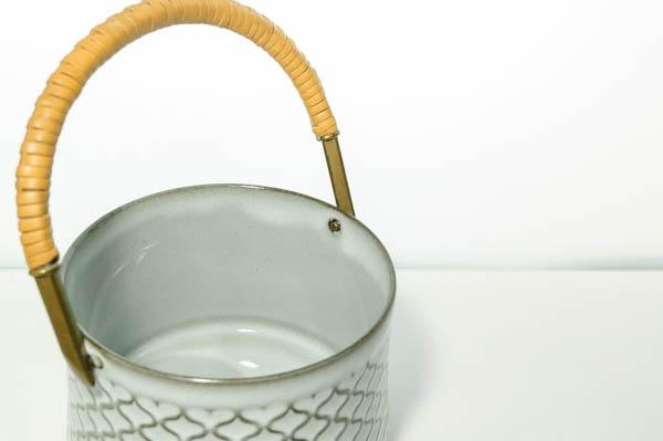北欧雑貨 デンマーク イェンス・H・クイストゴー コーディアル ポット
