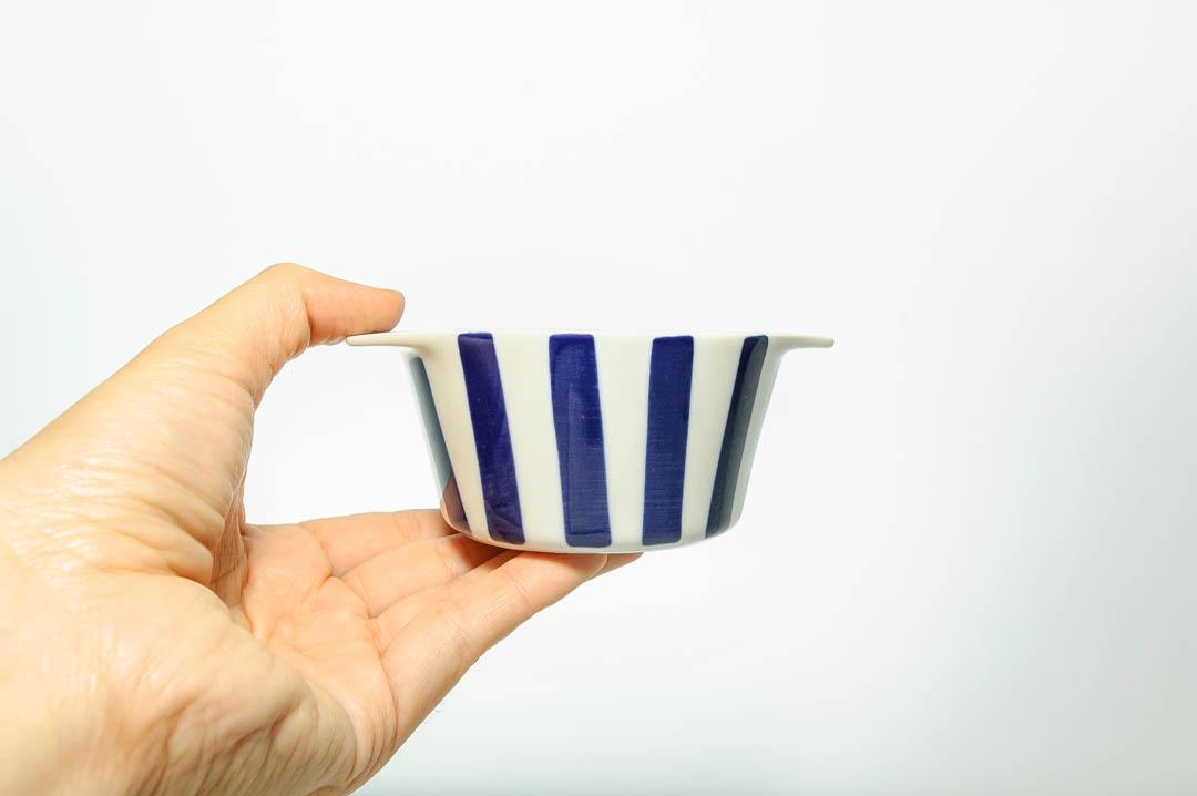北欧雑貨 デンマーク リュンビューポーセリン 耐熱皿 キャセロール