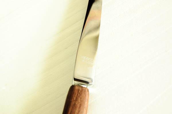 北欧雑貨 デンマーク ビンテージ Imerco ナイフ