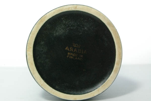 北欧雑貨 フィンランド ARABIA Teema Annikki Hovisaari 調味料セット