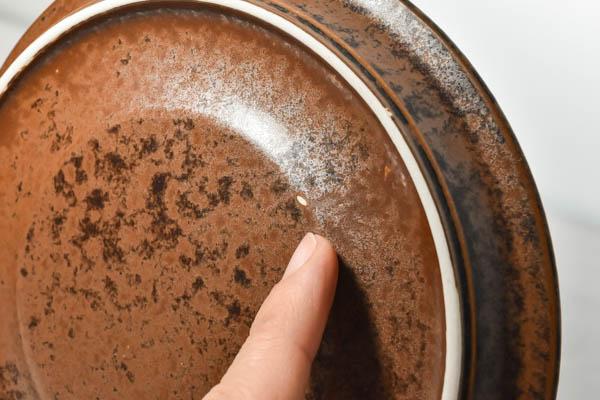 北欧食器 フィンランド アラビア Rusuka カップ&ソーサー