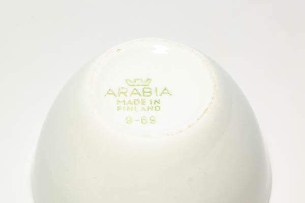 北欧雑貨 アラビア arabia キャンドル ホルダー スタンド