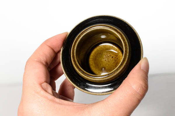 北欧雑貨 フィンランド ARABIA アラビア Kosmos コスモス エッグカップ
