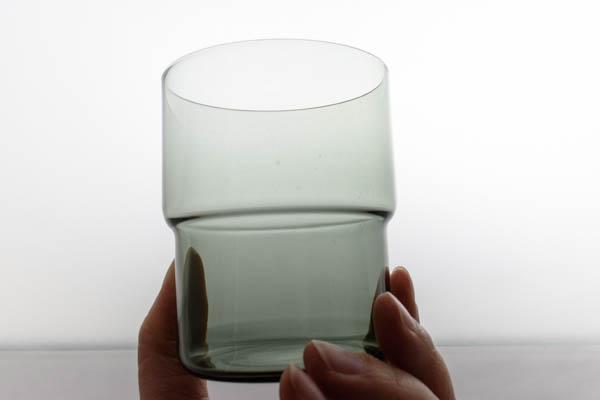 北欧雑貨 ヌータヤルヴィ Saara Hopea サーラ・ホペア スタッキング グラス
