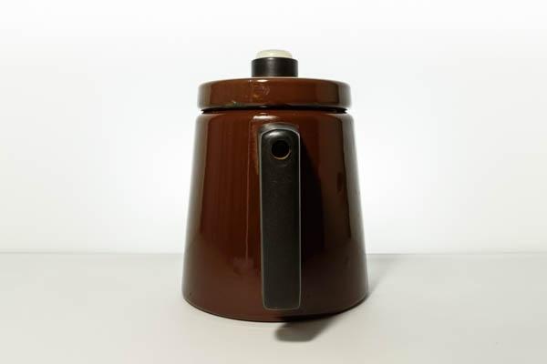 北欧食器 フィンランド フィネル コーヒーポット