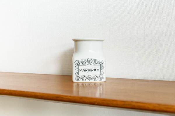 北欧雑貨 フィンランド ARABIA アラビア ビンテージ esteri tomula ulla procope spice jar