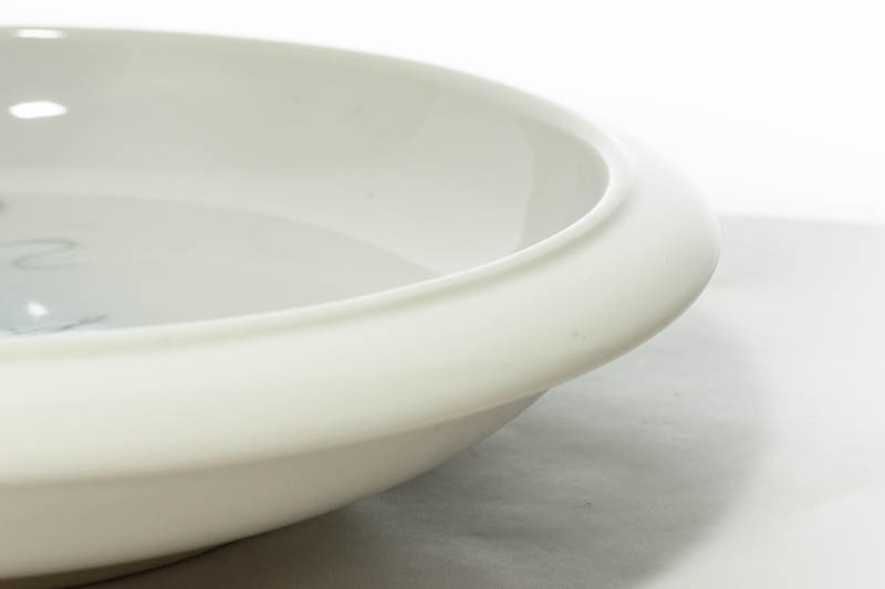 北欧雑貨 デンマーク ROYAL COPENHAGEN ボウル 絵皿