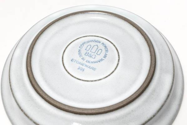 北欧食器 デンマーク イェンス・H・クイストゴー コーディアル カップ&ソーサー