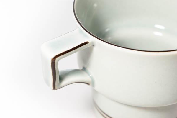 北欧家具 デンマーク イェンス・H・クィストゴー カップ&ソーサー