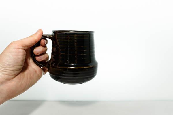 北欧雑貨 フィンランド ARABIA アラビア Mahonki ウラ・プロコッペ マグ カップ