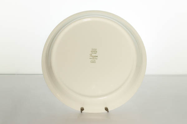 北欧雑貨 フィンランド ARABIA アラビア faenza vintage プレ-ト