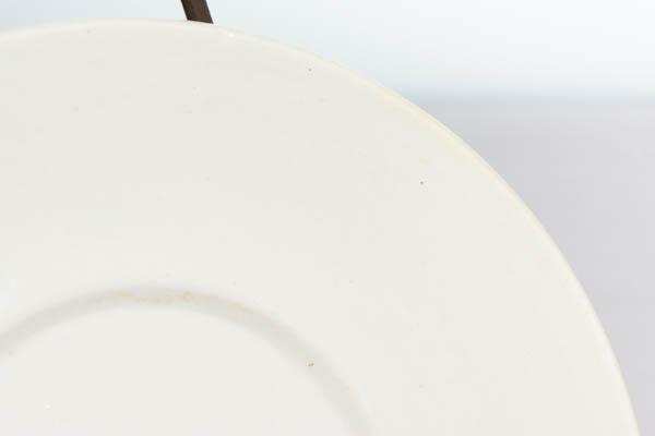 北欧食器 フィンランド ARABIA アラビア Inari Goran Back カップ&ソーサー