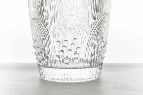 北欧雑貨 フィンランド Nuutajarvi Pioni Oiva Toikka グラス タンブラー