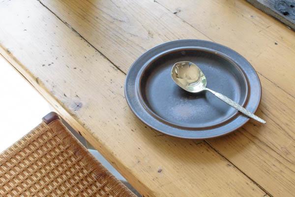 北欧雑貨 デンマーク Copenhagen Spoon Factory ABSA Harlekin サーバースプーン